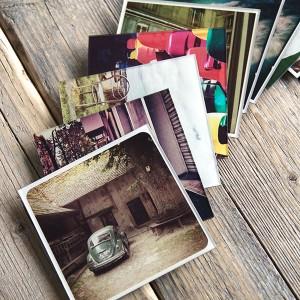 Fotos unter Acrylglas von QUIXIT